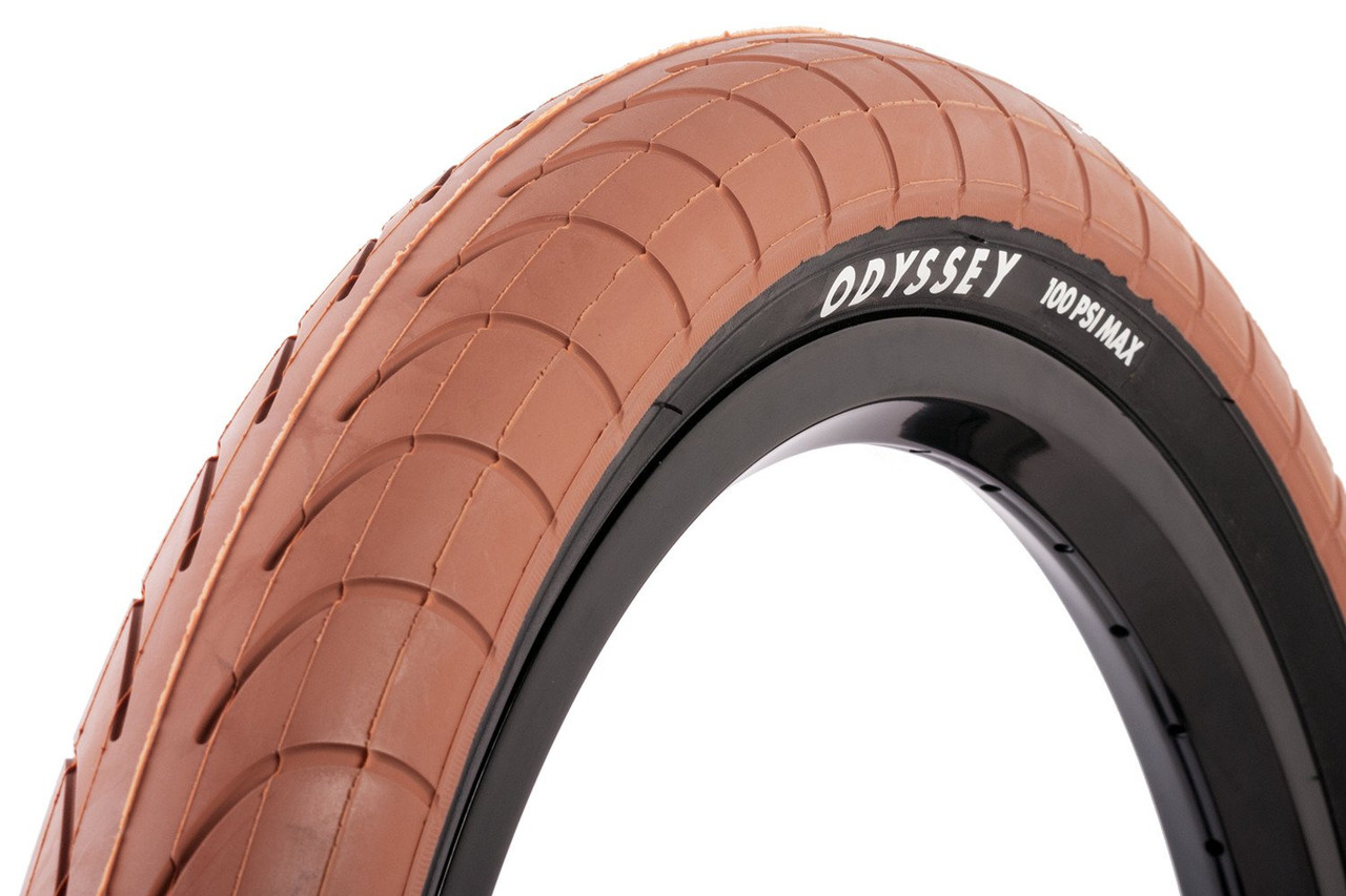 Odyssey Chase Hawk BMX tyre S/&M Fit United Cult WTP