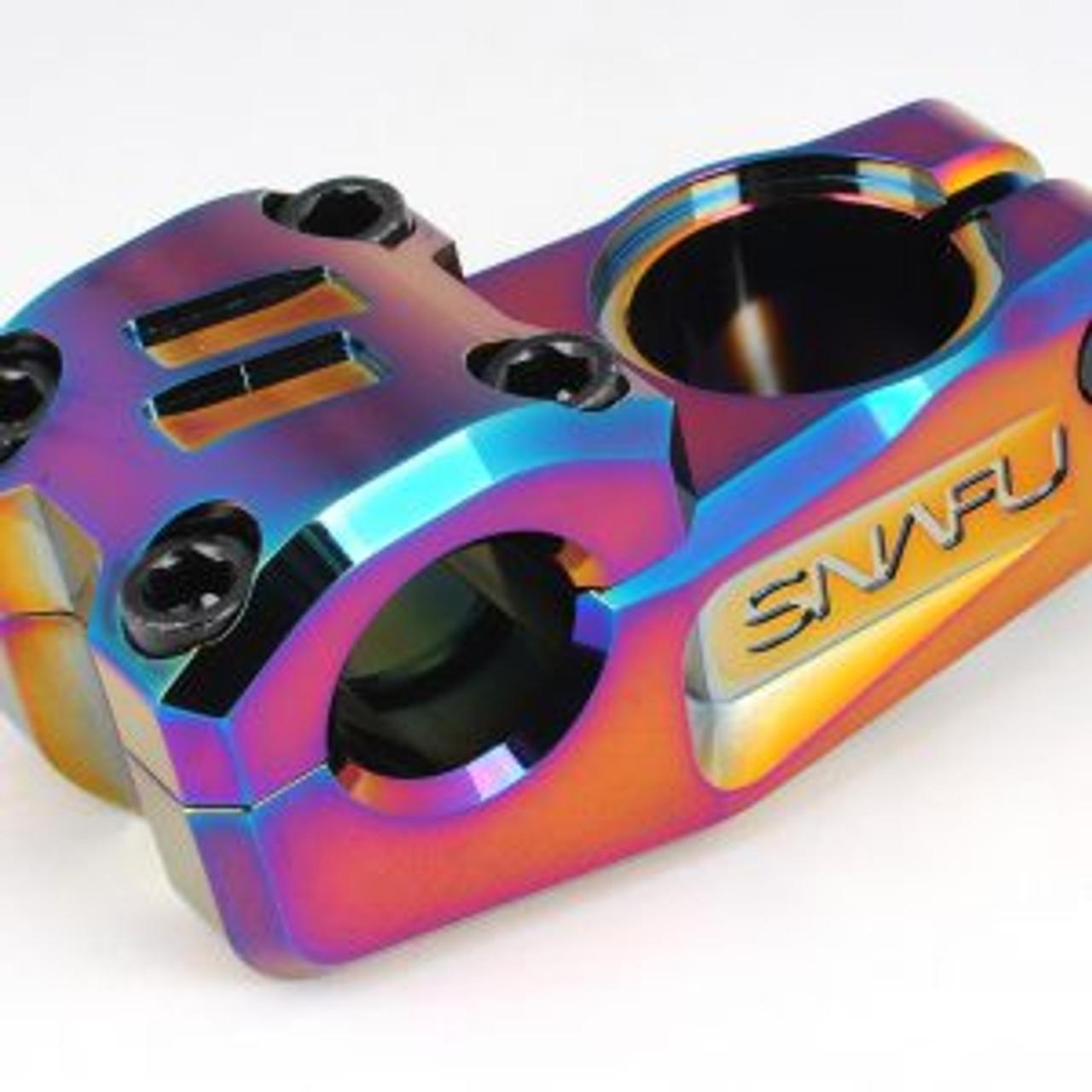 SNAFU TOP LOAD STEM V.2