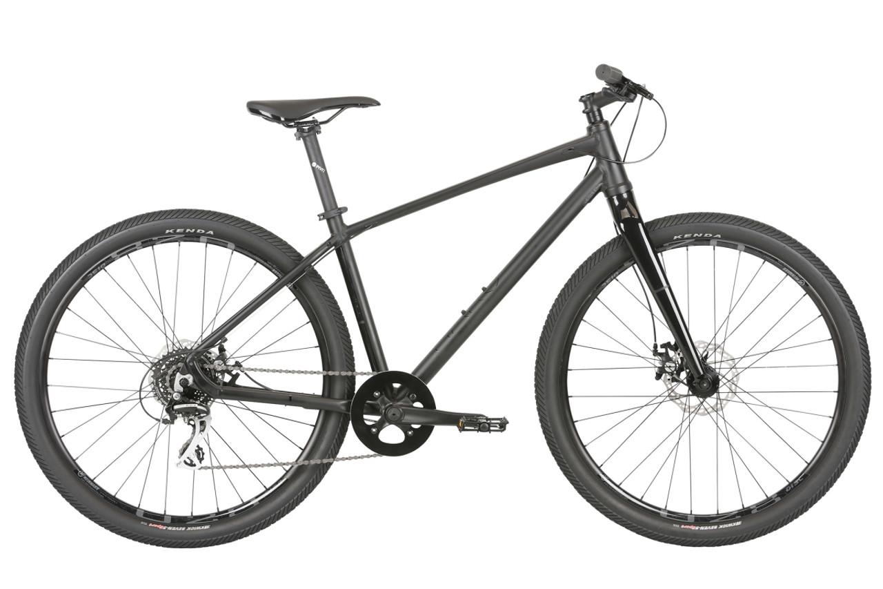 HARO Fusion Sprocket 40T black aluminium  BMX cruiser bike
