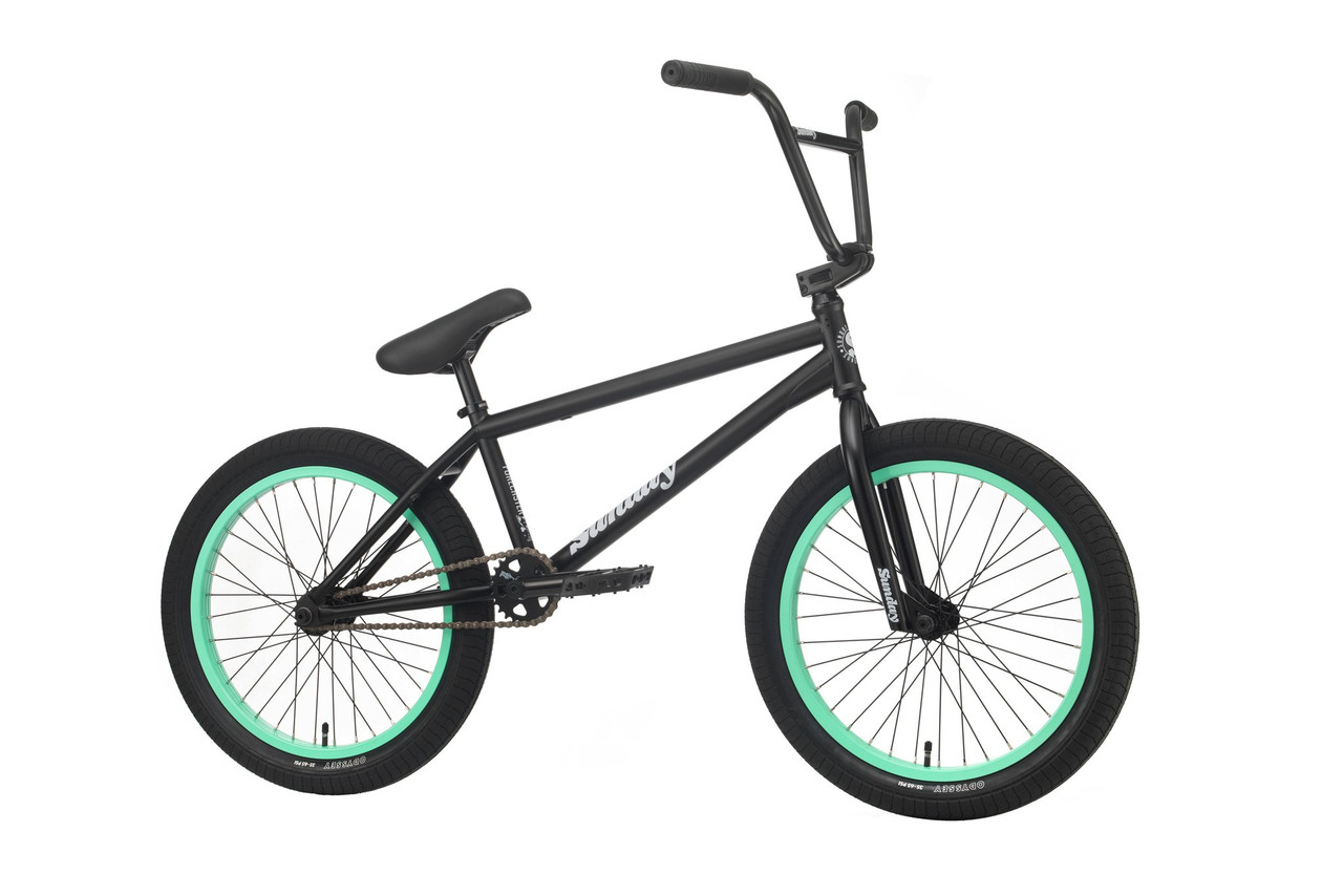 "Black 3//8/"" Diamondback OEM BMX Bike Fork 20/"" 1 1//8/"" Steer Tube"