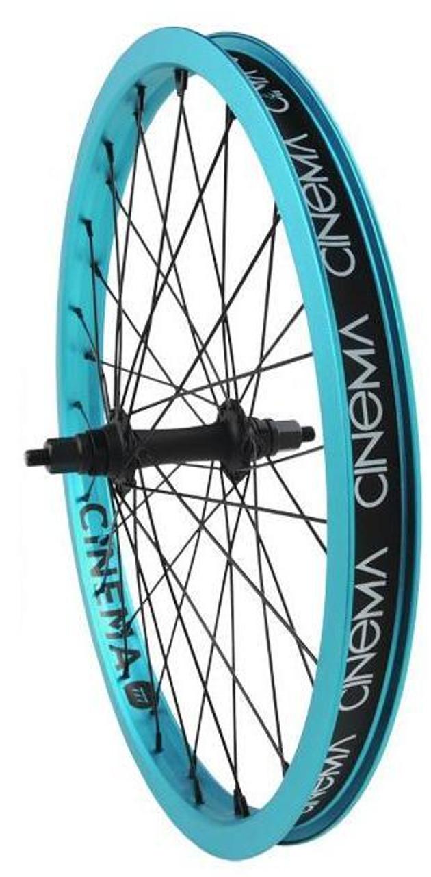 Front BMX Wheels