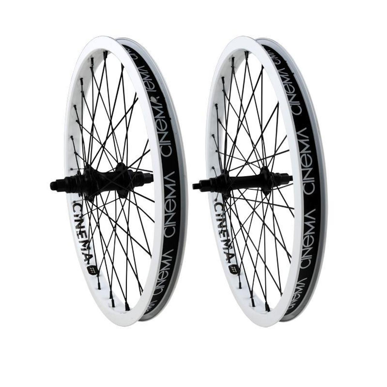 Wheelsets BMX