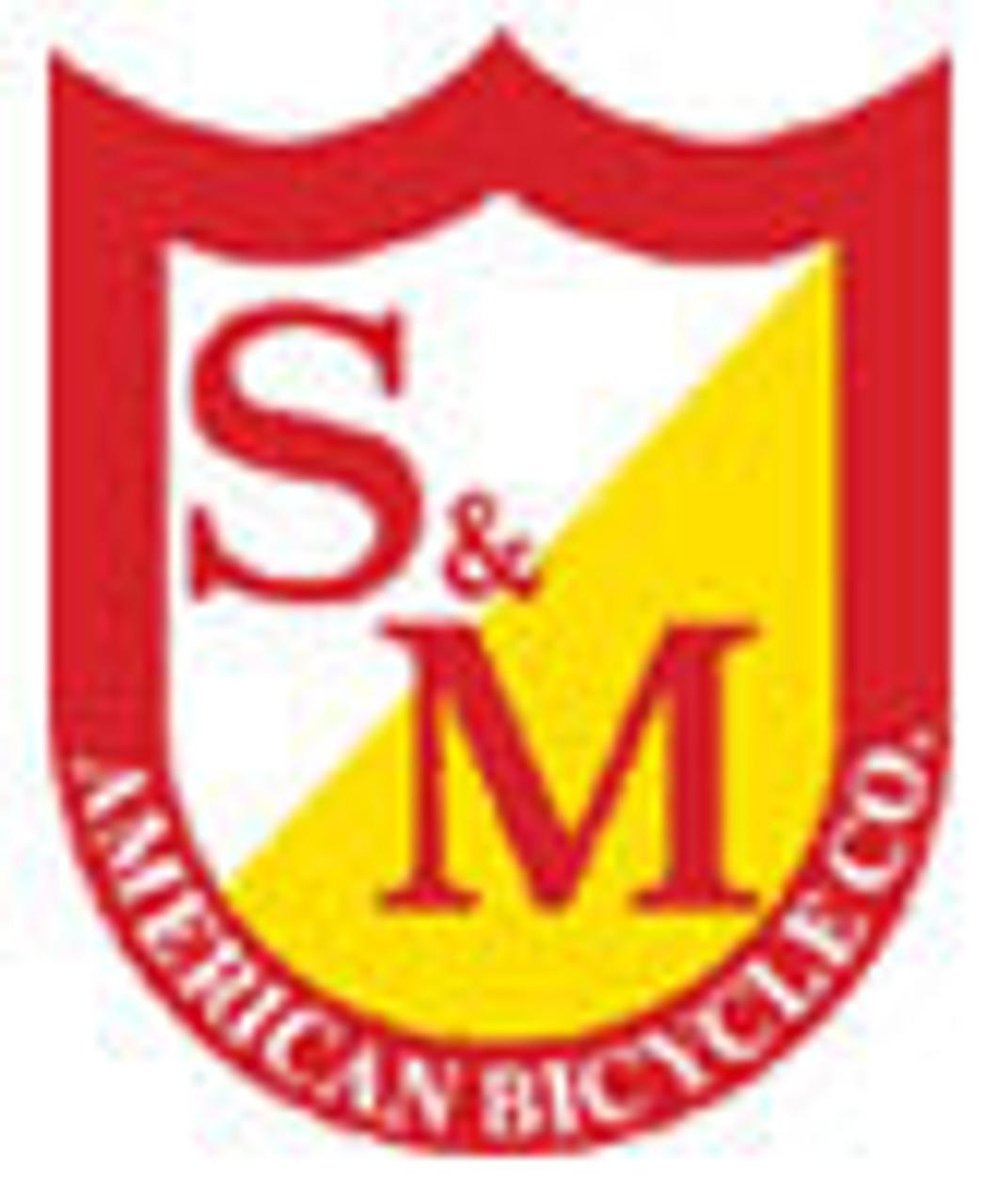 S&M Forks