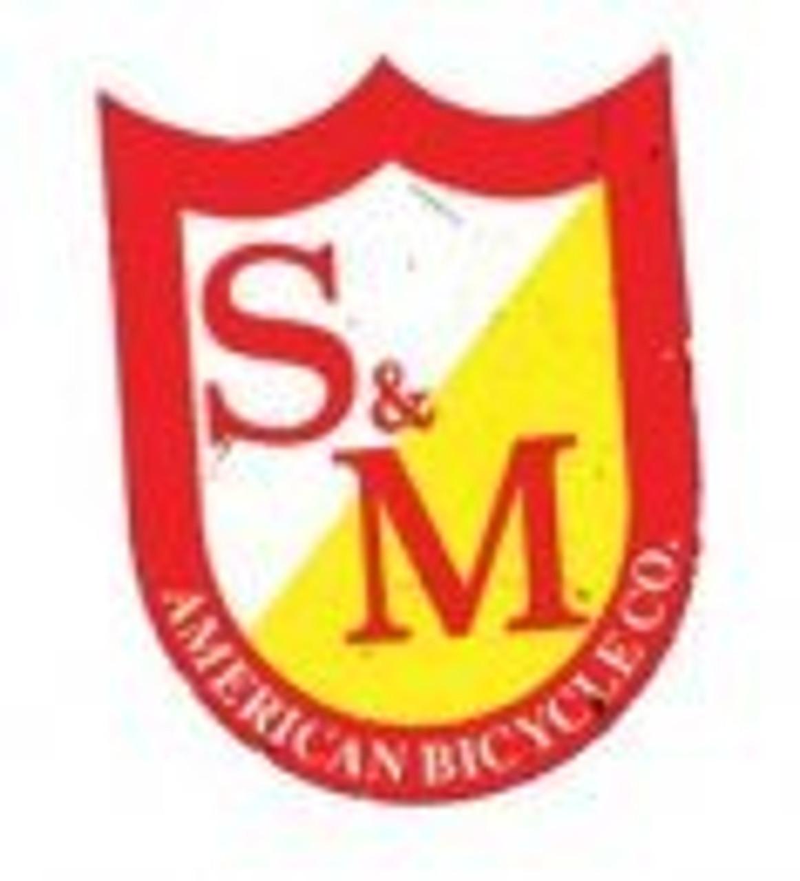 S&M BMX