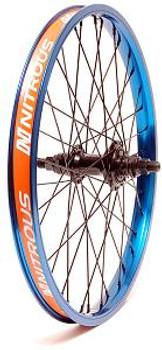 Nitrous Double Shot Rear Wheel