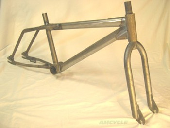 Skyway Street Beat Frame and fork and pad last one sold out