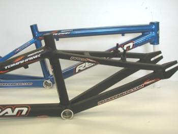 Redman Tomahawk 2 BMX Racing Frame