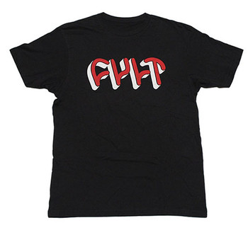 Cult Drop Shadow T-Shirt