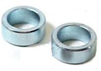 ACE Axle adaptors converters spacer type