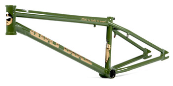 S&M Dirt Bike Holmes Frame Not Available Sorry