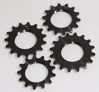 Profile Fixed Cogs