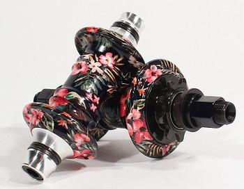 Profile Mini BMX Hubset
