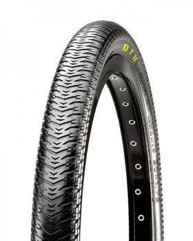 Maxxis DTH Tire for BMX