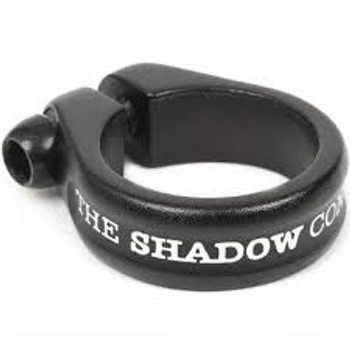 Shadow Conspiracy Alfred Clamp Black
