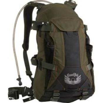 Camelbak Hydration Bag Havoc Forest Night/Black