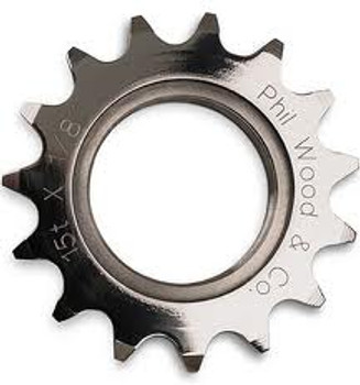 Philwood Track Cog