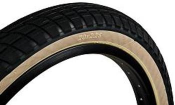 Fit FAF Wire Bead BMX Tire