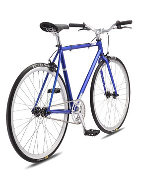 SE Bikes Lager Fixed Gear Complete Bike 2012
