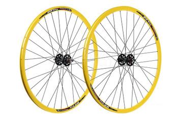 Sta Tru Deep V Wheel Set colors euro