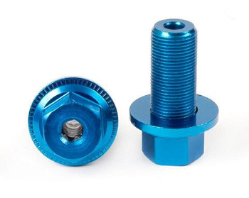 Shadow Conspiracy 14mm Replacement Hub Bolts