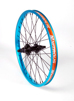 Eastern Bi-Rectional Rear Wheel Sale Matte Hot Blue 9T
