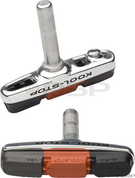 Kool Stop Cantilever Dual Compound Brake Pads