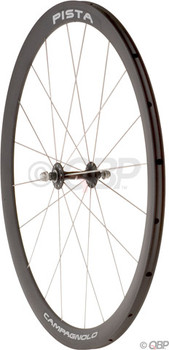 Campagnolo Pista Tubular Front Wheel