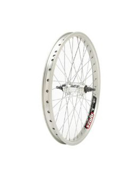 Alex DM24 Double Wall Rear BMX wheel 3/8""