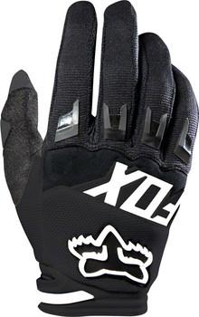Fox Dirtpaw Gloves for BMX Racing