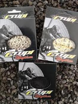 Crupi Titanium BMX Chain