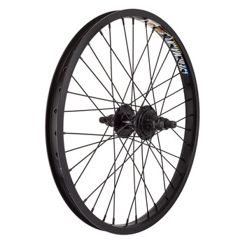 Double Wall Rear Wheel