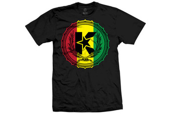 Kink Rasta Seal T-Shirt