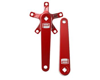 Promax ST Square Taper Alloy 3pc Crank Arms