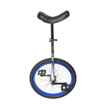 "Sun Classic 26"" chrome unicycle"