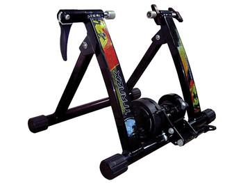 Bike Trainer Rear Wheel Tranzx Mag