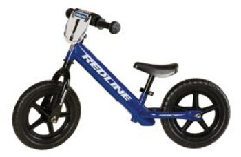 Redline Pushboss Balance Bike ST4
