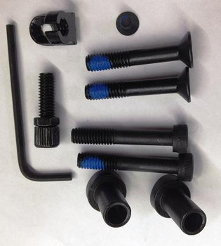 Brake Mount Kits Assorted Brands