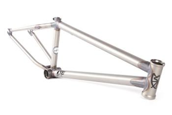 """S&M ATF 22"""" Kit Wheel Build Frame, Fork, Wheels, Tires, Tubes"""