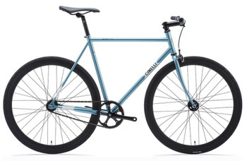 Gazzetta Complete Track Bike