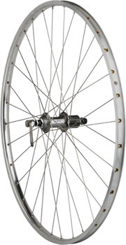Shimano 105 Rear Wheel 700c Road Silver
