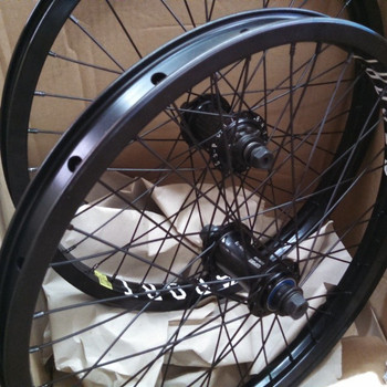 GSPORT Custom BMX Wheels Built  SALE