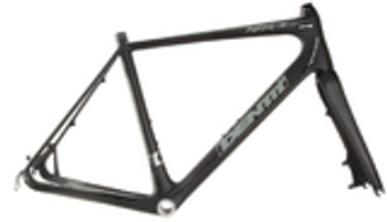 Identiti Initial-D Road Frame With Fork