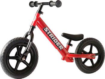 Strider 12 Classic Balance Push Bike