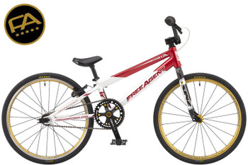 Free Agent Team Junior 2015 Complete Bike