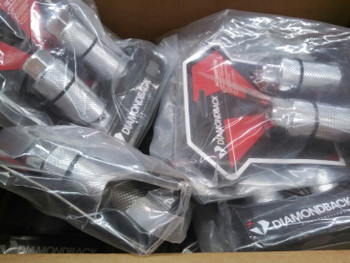 Diamondback Pegs