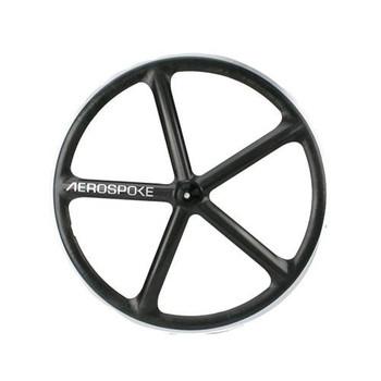Encore Aerospoke Mag Wheels