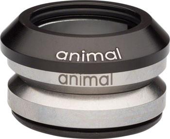 Animal Integrated Headset
