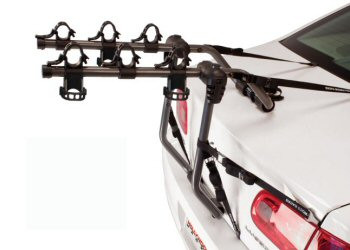 Hollywood Baja Trunk Rack