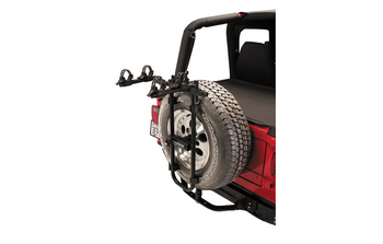 Hollywood SR2 Spare Tire 2-Bike Rack