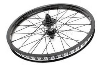 Cult Crew Rear Wheel